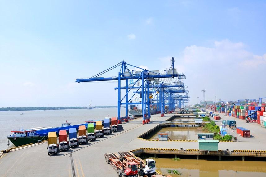 Thủ tướng Chính phủ phê duyệt Kế hoạch hành động nâng cao năng lực cạnh tranh và phát triển dịch vụ logistics Việt Nam đến năm 2025